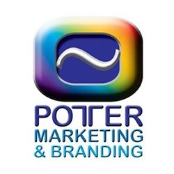 Potter Marketing & Branding