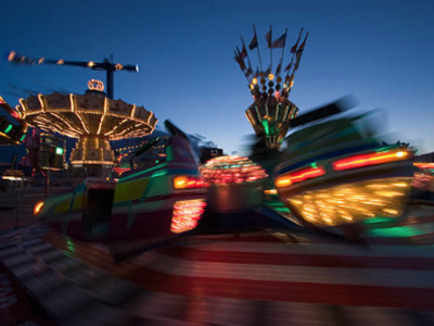 AMUSEMENT AND RECREATION SERVICES